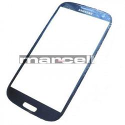 SZYBKA LCD SAMSUNG i9300 BLUE oryginalna