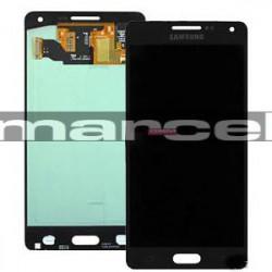 LCD SAMSUNG A5 SM-A500 BLACK original GH97-16679B
