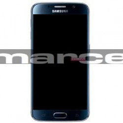 LCD Samsung SM-G920 Galaxy S6 BLACK original GH97-17260A