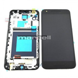 LCD LG H791 NEXUS 5X BLACK original ACQ88485501