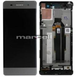 LCD SONY XA F3111 BLACK +RAMKA  78PA3100010