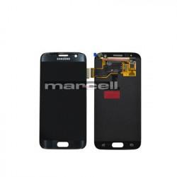 LCD SAMSUNG SM-G930 S7 BLACK GH97-18523A