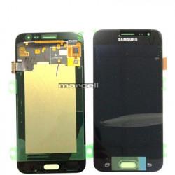 LCD SAMSUNG J3 J320F BLACK GH97-18748C