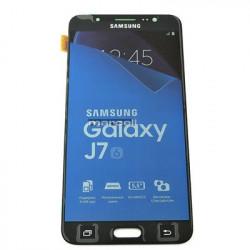 LCD SAMSUNG SM-J710 J710 BLACK GH97-18855B