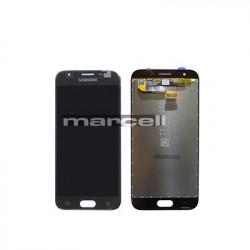 LCD SAMSUNG SM-J330 J3 2017 BLACK GH96-10969A