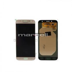 LCD SAMSUNG SM-J730 J7 2017 GOLD GH97-20736C