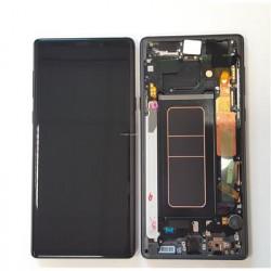 LCD SAMSUNG SM-N960 NOTE 9 BLACK GH97-22269A